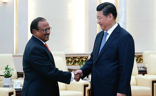 Industrial Parks, Bullet Trains: What India Wants from China President