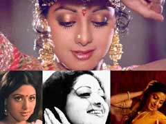 5 Awesome Sridevi Filmy Pranks: Who Else Could Get Away With These?