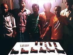 6 ULFA Terrorists Arrested by Army in Meghalaya
