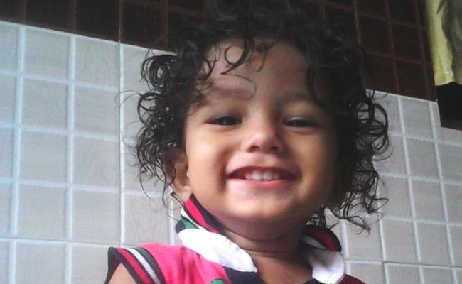 One-Year-Old Missing Near Delhi For 12 Days