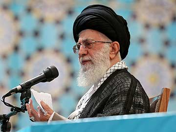 Iran Issues 'Red Lines' Ahead of Key Nuclear Talks
