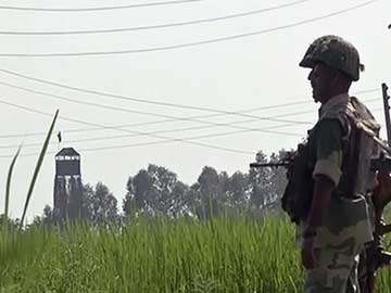 Major Ceasefire Violation by Pakistan in Jammu and Kashmir: Reports