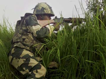 40 BSF Posts Targeted in Fresh Firing by Pakistan in Jammu