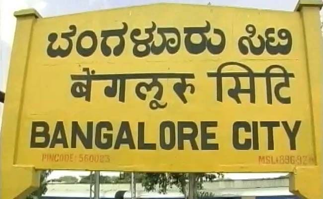 From Tomorrow, It's Bengaluru, Not Bangalore
