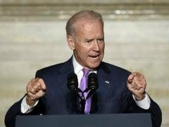 US Vice President Joe Biden Calls Saudi Arabia after Diplomatic Gaffe
