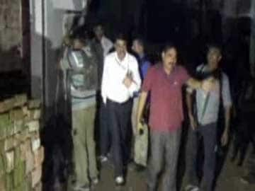 Burdwan Blast Case: 30 Grenades Found From House Sealed by Bengal Police