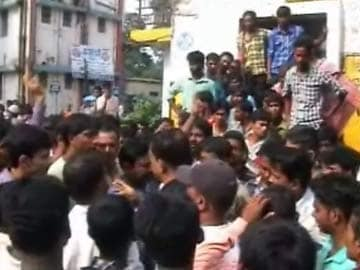14 Infants Die in 24 Hours in West Bengal's Burdwan Hospital