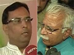 Who Will be Haryana's New Chief Minister? A Dilemma for the BJP