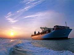 Armed Cargo Ships Along India's Coast Pose Security Threat: Coast Guard