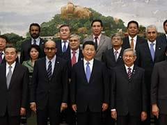 China, India Among 21 Countries to Sign Memorandum on Regional Development Bank