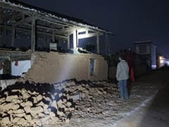 Earthquake in China leaves One Dead, 300 Injured