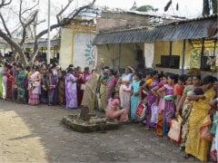 Cyclone Deaths Rise to 43 in Andhra Pradesh; Chandrababu Naidu Leaves for Hyderabad