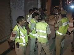 Cop Shot Dead Near Police Station in Delhi by Unidentified Men in Auto