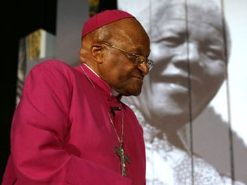 Dalai Lama Visa Row: Archbishop Desmond Tutu Says He's Ashamed