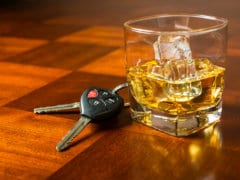 Delhi Court Refuses to Set Aside Sentence in Drunken Driving Case