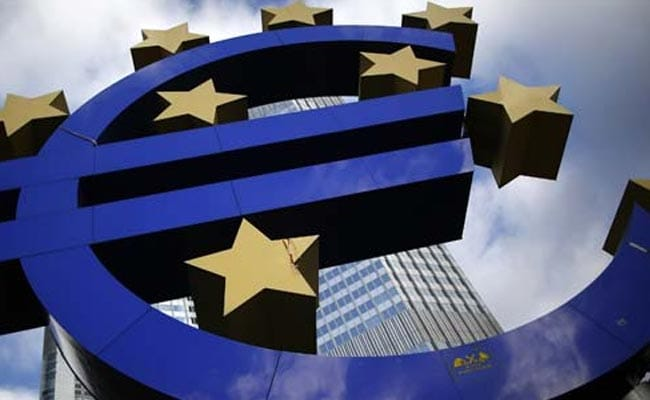 ECB Spooks Bond Markets With Stimulus Slowdown