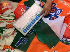 BJP Now India's Richest Party, Congress Stands Second, Says Report