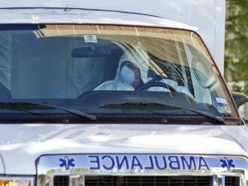 Passenger From Evacuated Madrid Plane Tests Negative for Ebola