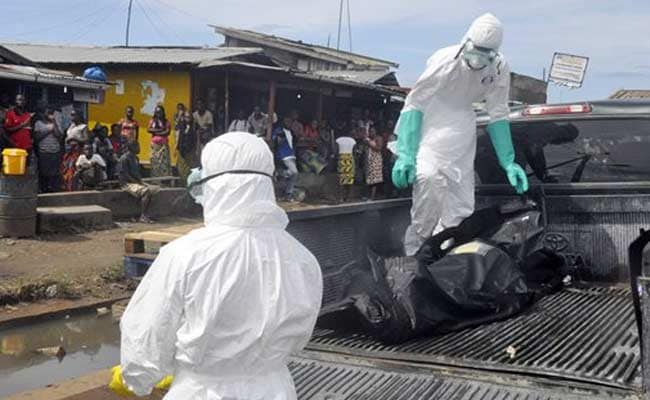 United Nations Says First Staffer Dies of 'Probable' Ebola