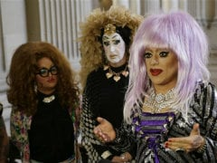 Facebook Apologises to Drag Queens for Name Policy