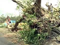 Not Quite Vizag, But Nearly as Bad. A Town Reshuffled by Hudhud