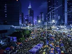 Pls dont publish-Hong Kong Protesters to Hold Street Poll on Next Steps for Mass Movement