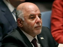 Iraq PM Rules Out Foreign Boots on the Ground