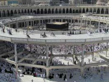 Two Indian Centenarians to Perform Haj this Year