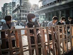 US Calls for 'Complete' Probe Into Hong Kong Police Brutality