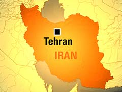 Iran Police Airplane Crash Kills Seven: Report