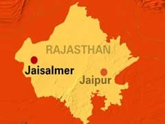 11 Killed in Road Mishap in Jodhpur