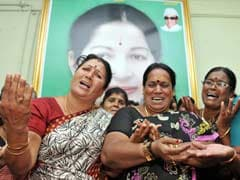 Jayalalithaa Refused Bail, Her Party Urges Workers 'Stay Peaceful'
