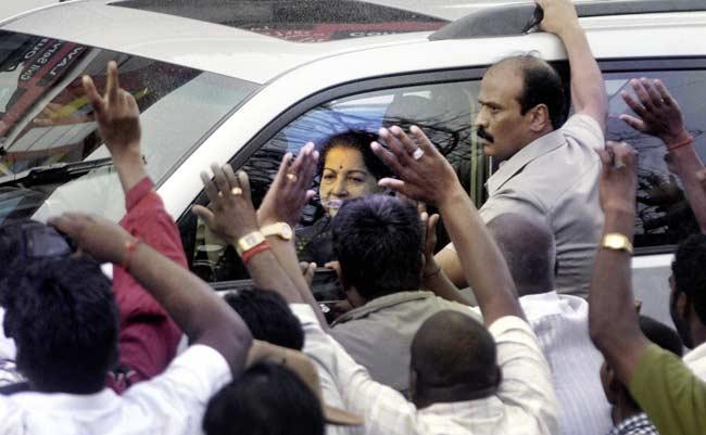 BJP Distances Itself From Maneka Gandhi's Note to Jayalalithaa; Rajinikanth Writes to Her Too