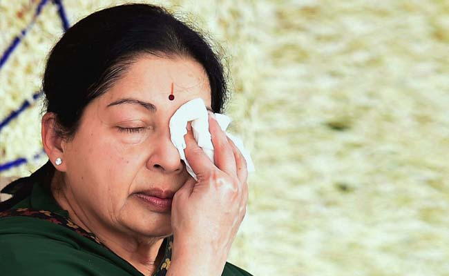 Jayalalithaa in Jail For At Least Another Week