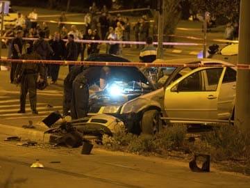 Ecuador Woman Hurt in Jerusalem Car Attack Dies