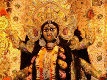 Activists to Move Court Against Kali Puja Goat Slaughter