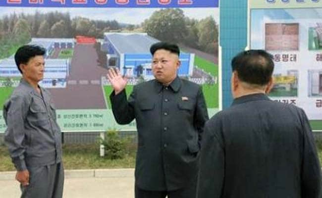 Foreign Doctors, Military Guards: Bespoke Care for North Korea's Kims