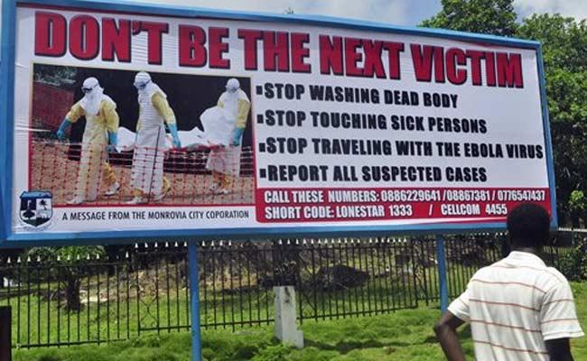 Ebola: Danger in Sierra Leone, Progress in Liberia