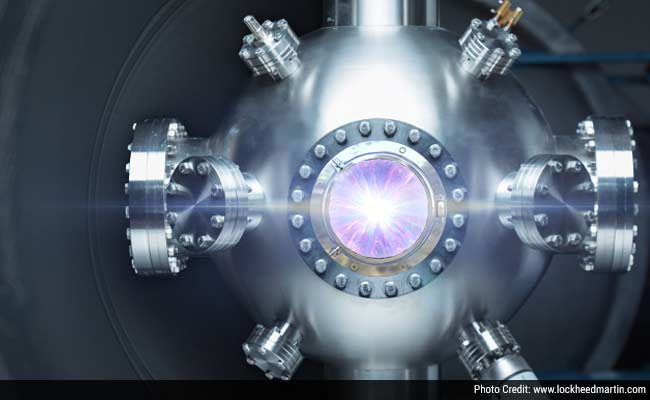 the efforts and problems in making nuclear fusion the next large scale energy source using deuterium Disadvantages and advantages of nuclear usable on a large scale production is if cold fusion was to create energy using nuclear fusion can be.