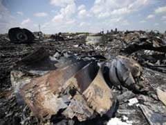 Germany Says Ukraine Rebels Downed MH17 With Seized Missiles: Report
