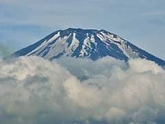 Mount Fuji's New Wi-Fi Lets Climbers Make Friends Jealous on Social Media