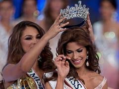Miss Venezuela Pageant Reflects Country's Hard Times