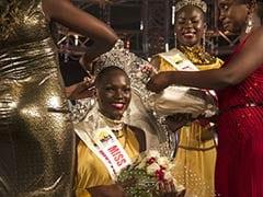 Former Farmer Crowned as New Miss Uganda
