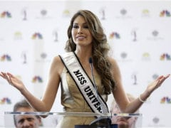 Miss Universe to Take Place in Factious Miami