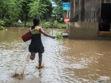 Nicaragua Flooding Leaves 24 Dead