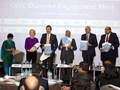 Indian Diaspora in Britain Urged to Invest in Energy, Manufacturing