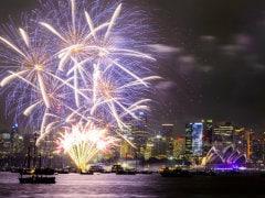 Sydney Opera House Lights up for Diwali