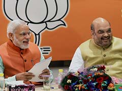 As BJP Reviews Options, it Will Make Shiv Sena Sweat. Here's How.