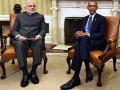 PM Modi, Obama Pledge to Take Indo-US Bilateral Relationship to New Levels