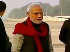 'Happy Diwali From Icy Heights of Siachen,' PM Modi Wishes President